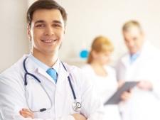 уролог клиника